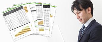 顧客管理システム事業イメージ